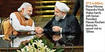 Chabahar port deal with Iran will help India in many ways
