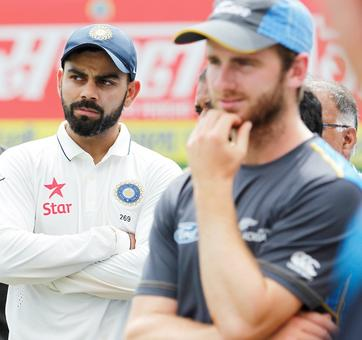 We first lost concentration then match, rues Williamson