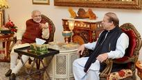 Eid Mubarak Ho: PM Modi greets Pakistani counterpart Nawaz Sharif