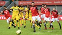 Mali vs Egypt: Pharaohs held on Cup of Nations return