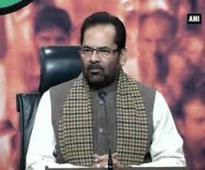 Must use secularism against divisive forces in society: Naqvi