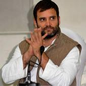 Congress leader asks for ouster of Rahul Gandhi's critics' from party
