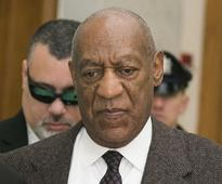 Pennsylvania officials can prosecute Cosby for sex assault: judge