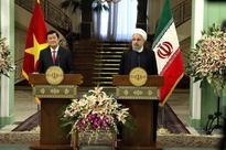 Iran, Vietnam to raise trade volume to $2bn