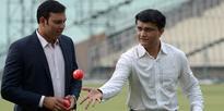 Eden Gardens hosts India's first pink ball day-night match