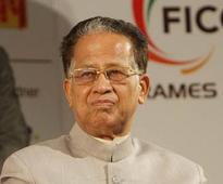 Gogoi welcomes President's directive to Governors