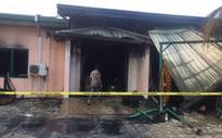 Island powerhouse fire cause MVR22 mln damage