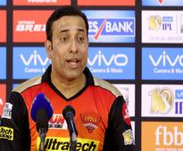 IPL 2017: Laxman Feels Hyderabad Executed their Plans to Perfection