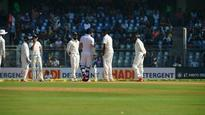 Ashwin-Anderson get involved in on-field spat, Kohli shuts down English pacer like a boss