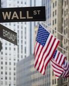 US stocks drop on weak first quarter growth