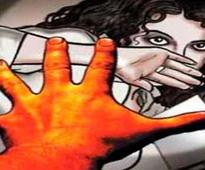 Woman gang-raped in Delhi, jumps off balcony to escape