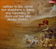Sri Krishna Gave Arjuna Bhagavad Gita Teachings Today. These 10 Quotes Of Krishna Will Change Your Life For Good