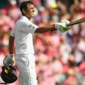 AUS vs PAK: Younus Khan shines but Australia in charge in Sydney