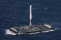 SpaceX to attempt ground landing with next ISS cargo resupply