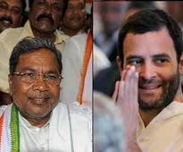 Congress sticks to caste algebra, ignores voter chemistry in poll-bound Karnataka: Is Rahul Gandhi set for political harakiri?