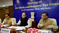 What's the haste to implement GST, IRS officers ask; to wear black badges to work today
