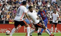 Match facts: Valencia v Barcelona (Spain La Liga)