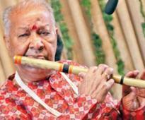 Beauty, my friend, is blowin in the wind: Pandit Hariprasad Chaurasia