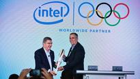 Mc Donald's Out, Intel in:Tech company to partner International Olympic Committee