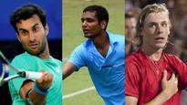Davis Cup   India v/s Canada: Yuki Bhambri, Ramkumar Ramanathan lead charge against Denis Shapovalov and Co