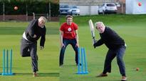 Did cricket ruin Boris Johnson's chance to become British PM?