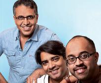 People in news. Featuring: Nasim Zaidi, Nandan Nilekani, Ramalinga Raju and more.