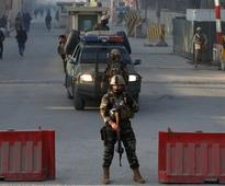 6 killed in suicide bomb attack in Afghanistan, Islamic State claims responsibility