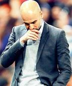 Pep criticised over Mueller, Ribery omi... Pep criticised over Mueller, Ribery omissions
