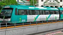 Road widening on Vyttila-Petta for Kochi Metro works by November