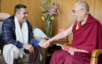 Dalai Lama addresses people in mosque, meets Tubelight Salman Khan in Ladakh