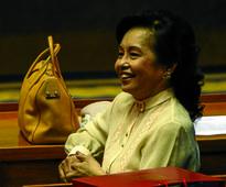Arroyo bill seeks amnesty for Reds