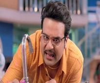 Krushna Abhishek REACTS to the failure of his first episode of Comedy Nights Live!