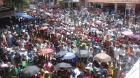 Ration card corrections: Chaos reigns at Neyyattinkara
