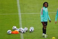 Portugal bring in Sanches, Eliseu, Poland unchanged