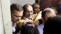 IDS: Under scanner Mahesh Shah taken back home in police uniform