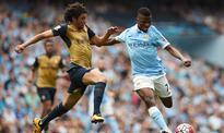 Egypt's Elneny speaks to Arsenal: 'I'm very comfortable here'