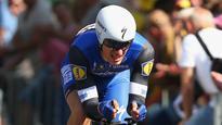 Kittel sprints to Nijmegen victory