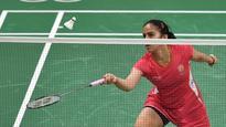Rio 2016: Saina Nehwal blames injured knee for shocking first-round loss