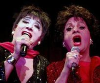 'Judy and Liza Together Again!' Is Back at Don't Tell Mama This Spring