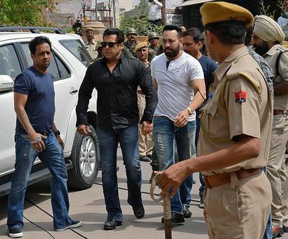 #BlackbuckCase: 'Salman's sentence is very disturbing'
