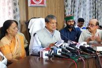 CBI Summons Harish Rawat for Questioning in Sting Operation Case