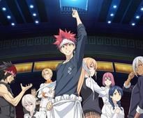 'Food Wars! Shokugeki no Soma' Season 2 episode 4 watch live online: Mimasaka Subaru defeats Takumi Aldini in Shokugeki?