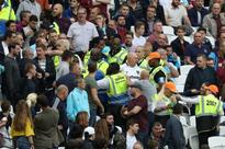 Football Supporters' Federation renews call for safe standing after crowd trouble at London Stadium