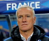 Didier Deschamps to pursue Eric Cantona's 'unacceptable' accusations of racism 'to the end' in court