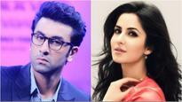 Is Ranbir Kapoor trying to win back Katrina Kaif?