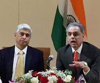 India takes up Masood Azhar issue with China