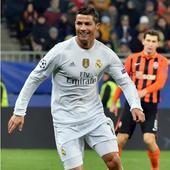 Champions League: Cristiano Ronaldo stars as Real Madrid manage to beat Shakhtar