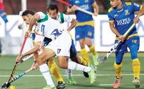 UP Wizards Register Second Win on Trot