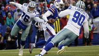 Ex-Dallas Cowboy DE Greg Hardy was arrested on a drug charge in Texas