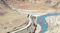 Chinese firm to build Indus river dam for Pakistan